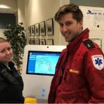 Procon InfoSøk forenkler for ambulansepersonalet