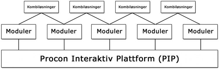 Procon Interaktiv Plattform (PIP)