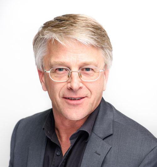 Tor-Arne Lie Jensen, gründer og adm.dir. i Procon Digital